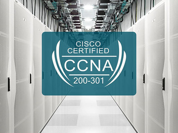 The Complete 2021 Cisco Enterprise Certification Training Bundle
