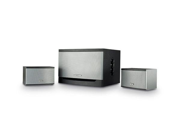 Laut BT Surround Sound System (Manufacturer Recertified)