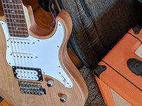 12 Must-Know Beginner Rock Guitar Riffs - Product Image