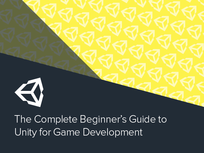 The Complete Beginner's Guide to Unity Game Development - Product Image