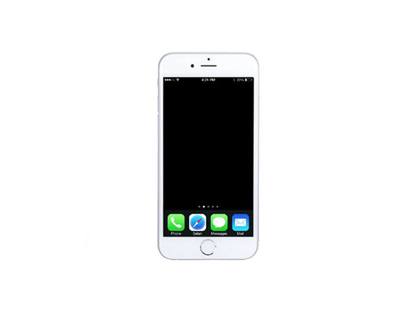 Apple iPhone 6 16GB - Silver (Certified Refurbished: Wi-Fi + Unlocked)