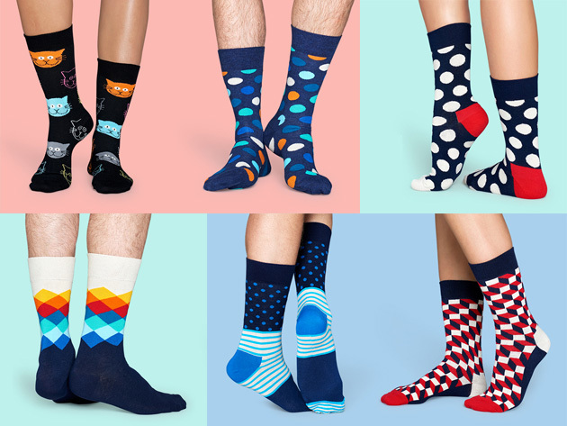 Image result for happy socks