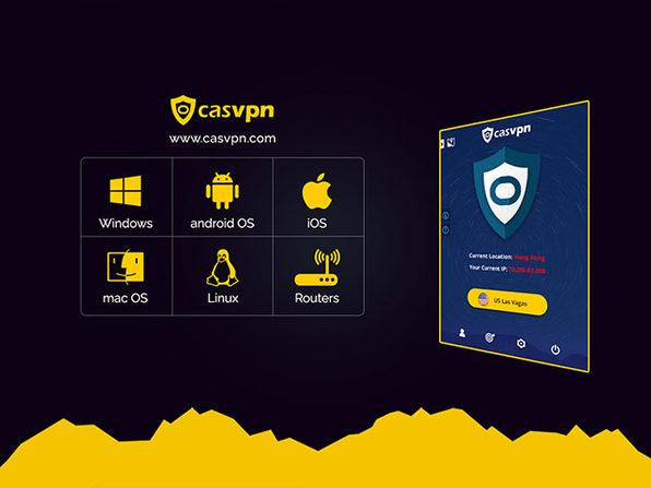 CasVPN Discount Coupon