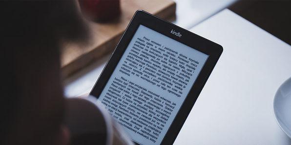 Kindle Publishing - Product Image
