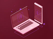 Web App Development Fundamentals with Ruby on Rails 6 - Product Image