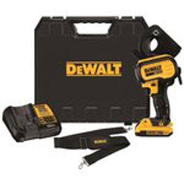 DEWALT DCE150D1 Cable Cutter - Product Image