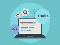 Web Design JavaScript Frontend Code Course - Product Image