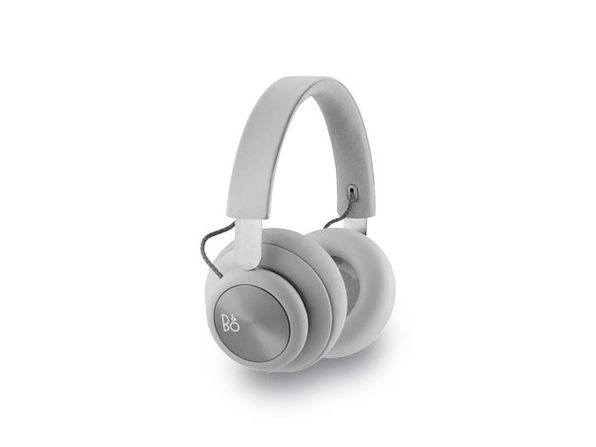 Bang & Olufsen H4 Bluetooth Headphones