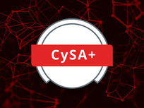 CompTIA CySA+ (CS0-001) - Product Image