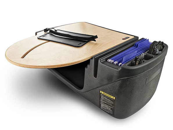 RoadMaster Truck Desk & Organizer (Elite)