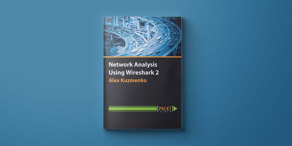 Network Analysis Using Wireshark 2 - Product Image
