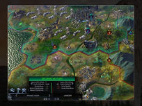 Sid Meier's Civilization: Beyond Earth - Product Image