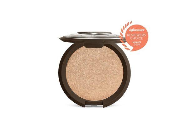 Becca Shimmering Skin Perfector Pressed Highlighter - Opal 0.28oz (8g)