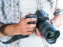 Photography DSLR Skills - Product Image
