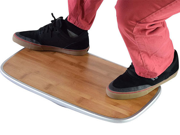 BASE⁺ Active Standing Balance Board