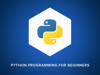Python Programming for Beginners - Product Image