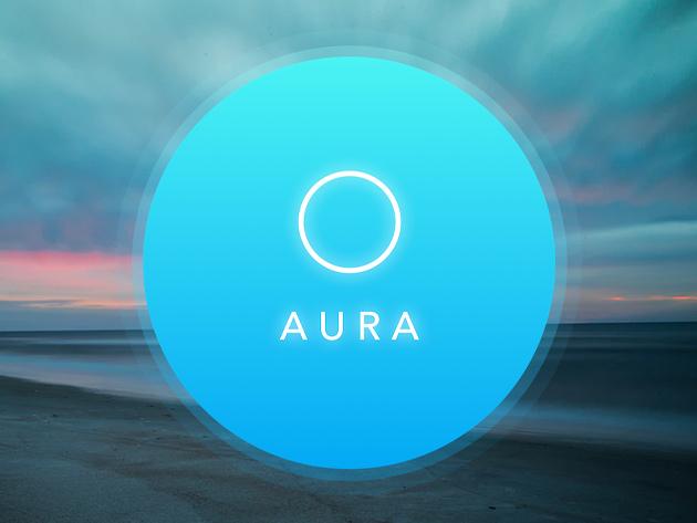 Stack Social Deal for Aura Premium: Lifetime Subscription