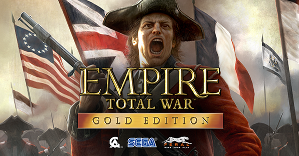 Empire: Total War - Gold Edition - Product Image