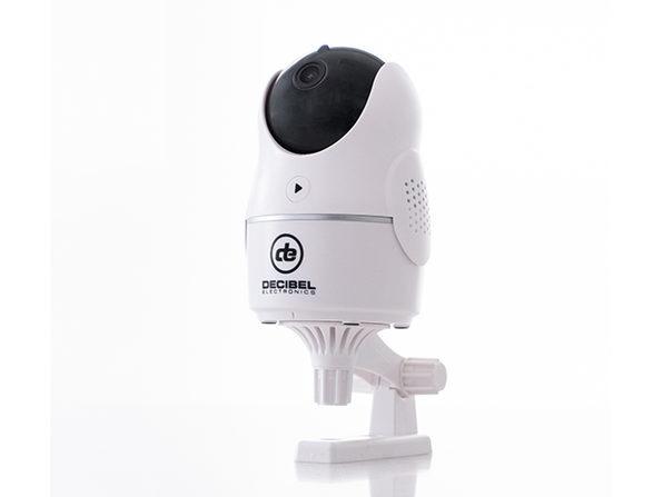 Deci-Cam Home Security Camera