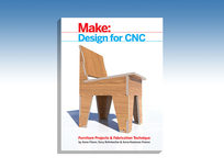 Make: Design For CNC - Product Image