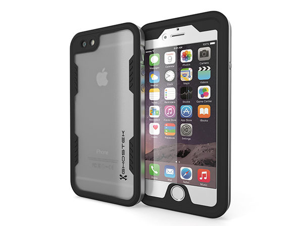 best loved 088dc a0a15 Today's Deal on Ghostek Waterproof iPhone 6 Plus Case | StackSocial