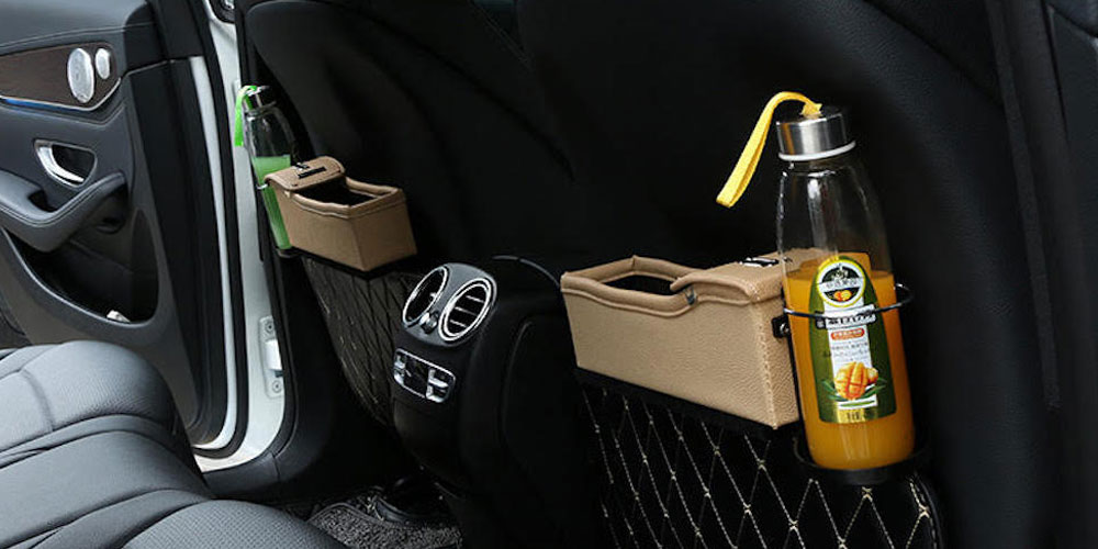 Tired of your car being a mess?