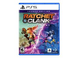 Sony RTCHNCLNKPS5 Ratchet & Clank: Rift Apart Launch Edition - PlayStation 5