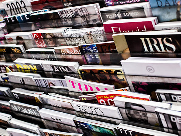 Get Your Choice of 3 Magazine Subscriptions for Only $9.99!