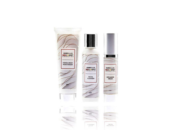 Celebrity Page Red Carpet Skincare Bundle- MAIN NETWORK - Product Image