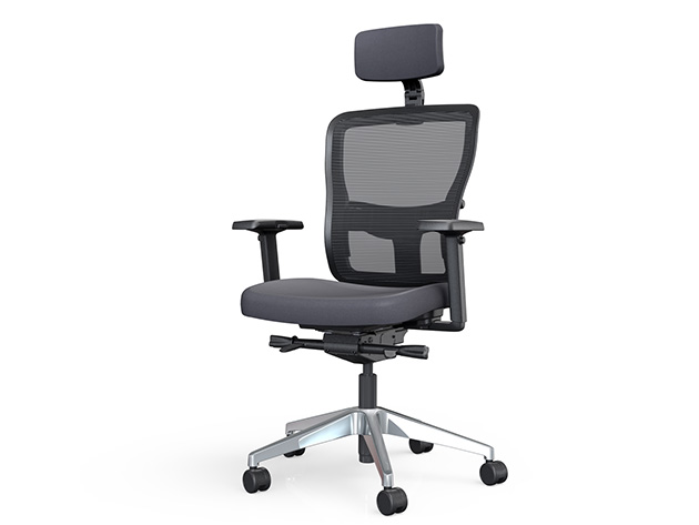 Correct Your Posture With This Must-Have Ergonomic Office Chair
