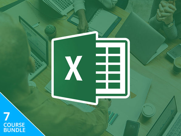 Pay What You Want: The Epic Excel 2019 Mastery Bundle