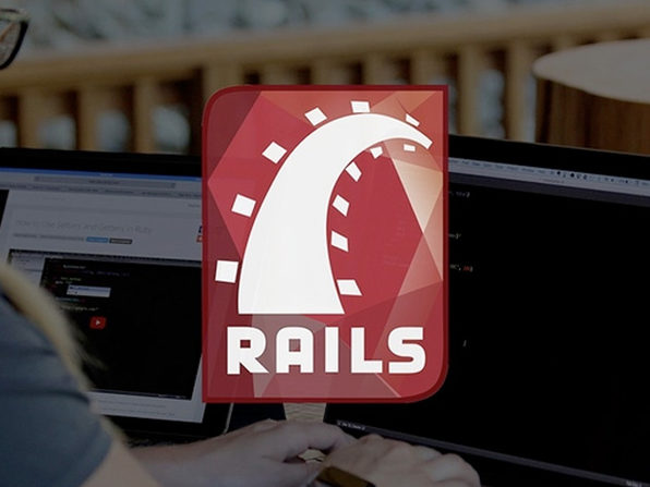 Professional Rails Code Along