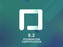 New for 9.2! Part 1 Foundation Certification Training - Product Image