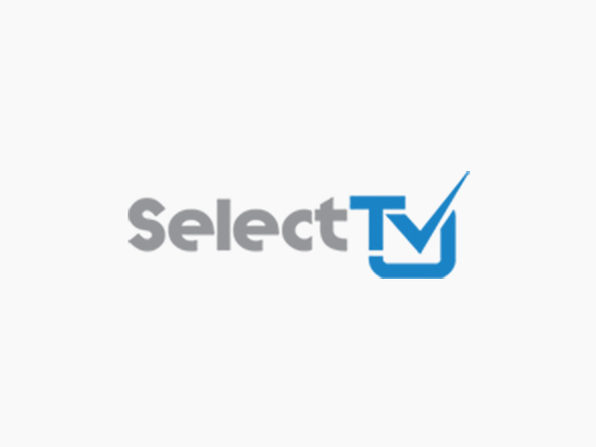 SelectTV Bundle: 2-Yr Subscription