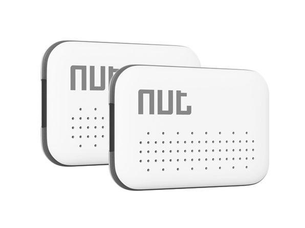 Nut Mini Tracker: 2-Pack