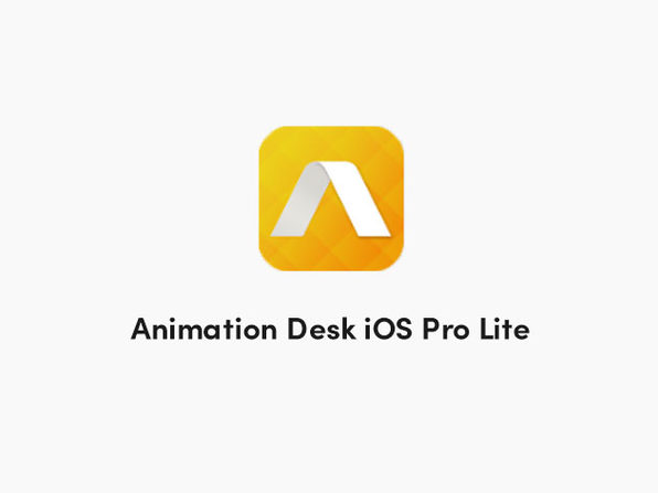 Animation Desk® iOS Pro Lite: Lifetime Subscription