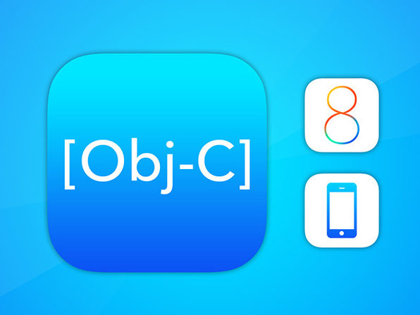 The Complete Objective-C Guide for iOS 8 & Xcode 6