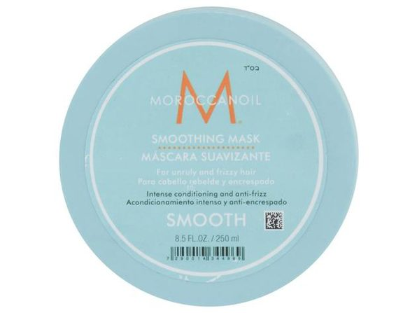 MOROCCANOIL by Moroccanoil SMOOTHING MASK 8.5 OZ 100% Authentic - Product Image