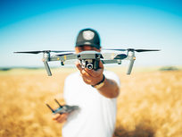 Drones: Learn Aerial Photography & Videography Basics - Product Image