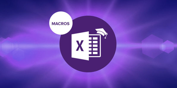 Excel 2016 Macros - Product Image