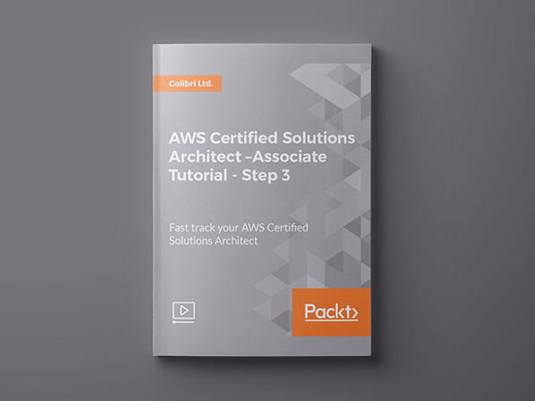 AWS Certified Solutions Architect Associate Tutorial: Step 3