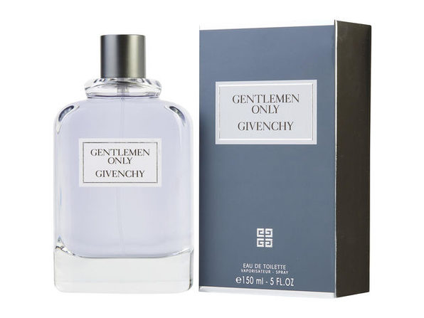 GENTLEMEN ONLY by Givenchy EDT SPRAY 5 OZ 100% Authentic - Product Image