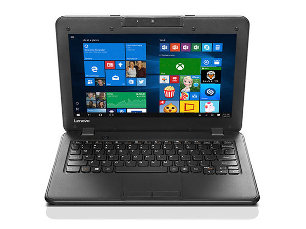 Lenovo N22 Windows 10 Notebook Stacksocial