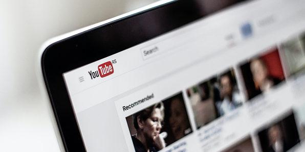 YouTube Marketing - Product Image