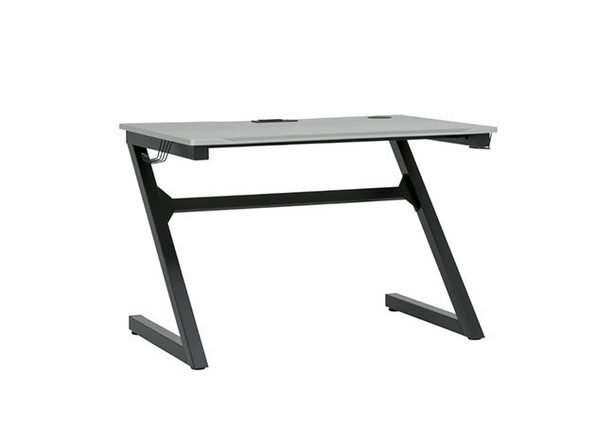 "Zone 47"" Wide PC Gamer Computer Desk"