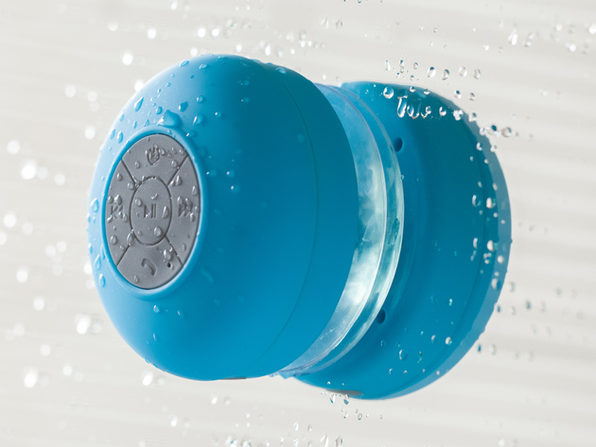 Bluetooth Shower Speaker | Cult of Mac Deals