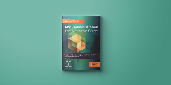 AWS Administration: The Definitive Guide - Product Image