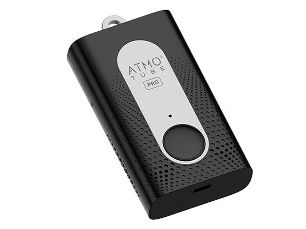Atmotube PRO Portable Outdoor & Indoor Air Quality Monitor