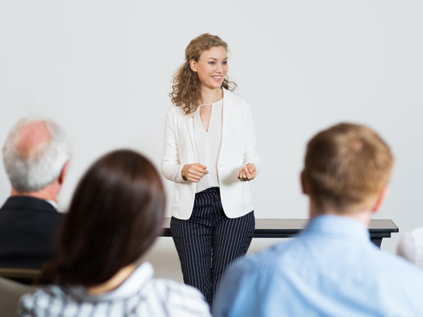 The Public Speaking Masterclass Bundle: Lifetime Access