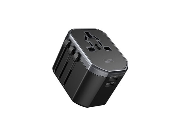 Geek Supply Universal Travel Charger